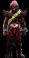 Kamen Rider Drive Type Next by tuanenam