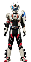 Kamen Rider Mach Macher