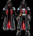 Kamen Rider Ghost - Wizard Damashi