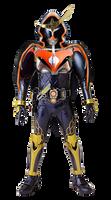 Kamen Rider Gaim - Ghost Arms
