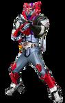 Kamen Rider Drive Fusion