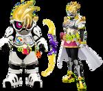 Kamen Rider Kirly