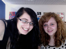 sexiest biatches ever.