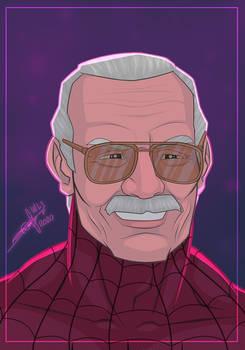 Stan Lee Final