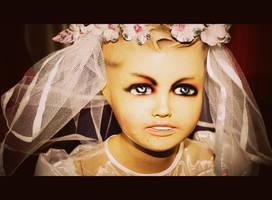corpse bride by ZeNey
