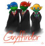 Gryffindor House