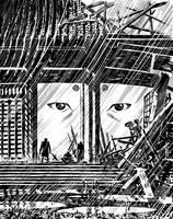 A. KURUSAWA Tribute inks by JCoelho