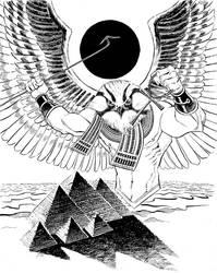 BNN's Egypt inks by JCoelho
