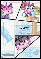 Pet Unikitty - Page1 by Pizzamovies