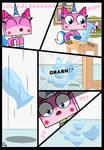 Pet Unikitty - Page1