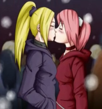 mlf lesbian agent seduce teen
