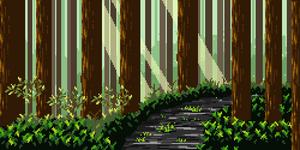 Landscape Pixel 8 by sistemlogikadigital