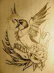 sing bird