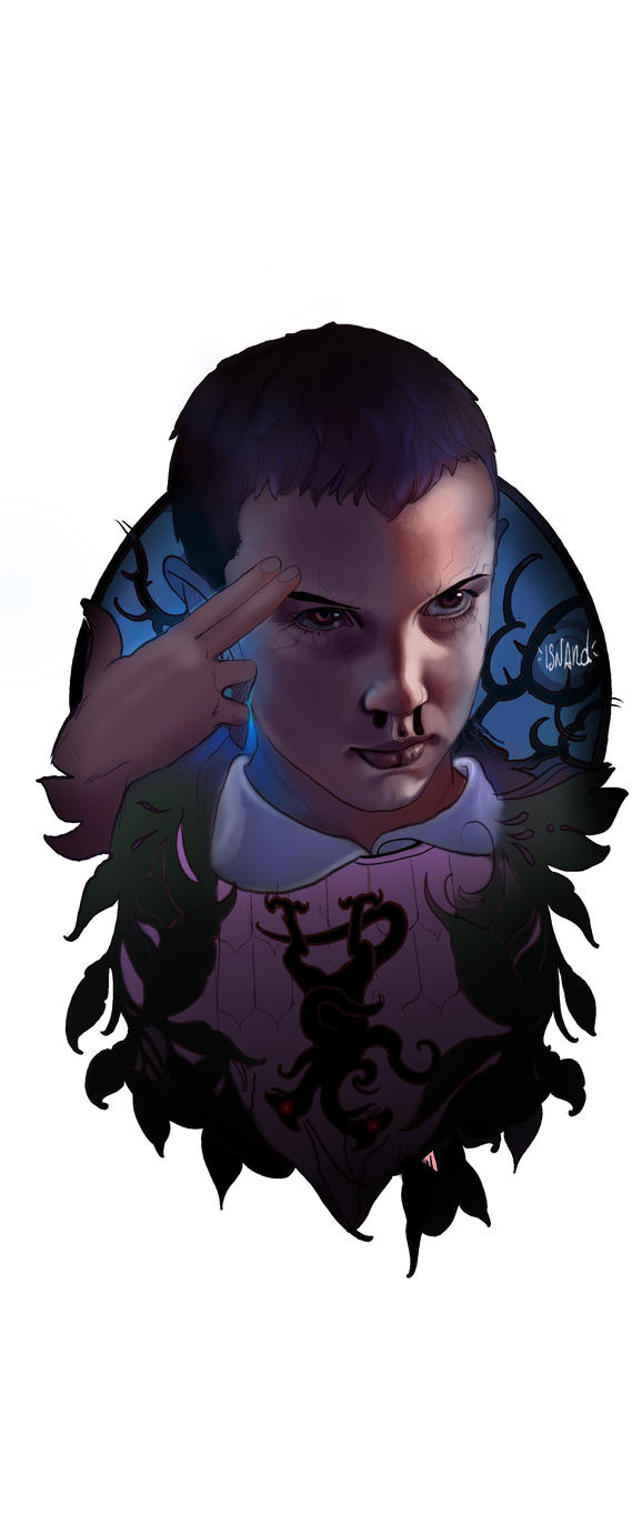 Eleven by tattooneos