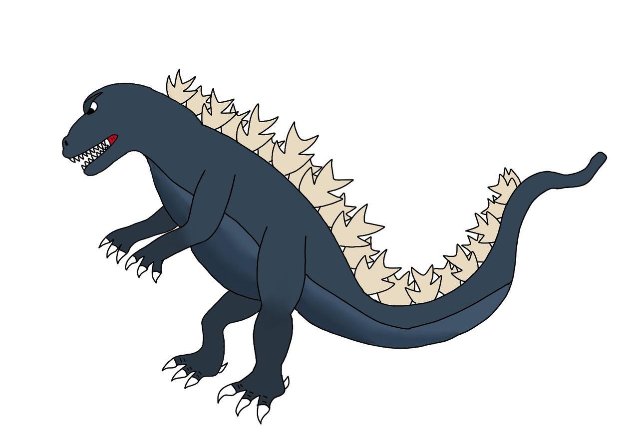 Showa Godzilla