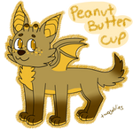 Puppillars Fall Advent - Peanut Butter Cup!-CLOSED