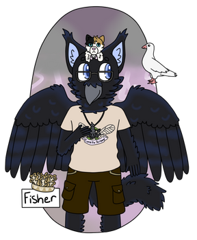 Commission - Fisher
