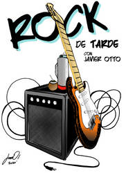 Rockdetarde - Color version