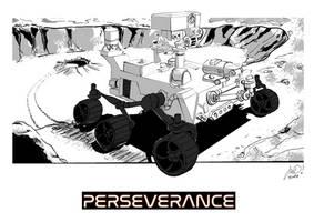 Perseverance Promo 01