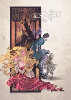 Risenfall new cover