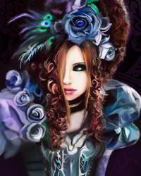 Baroque by cuento21