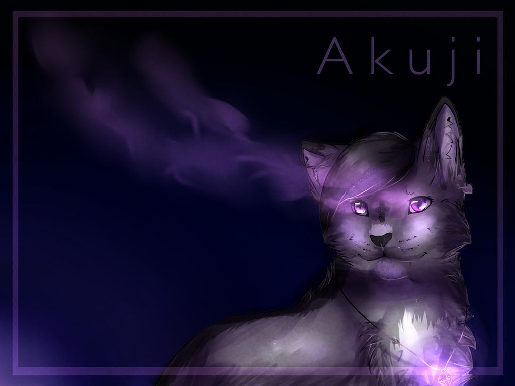 Akjui by yunaachan