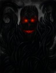 Lord Machado, The Cursed One.