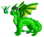 Jack the Septic-Dragon