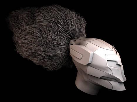 Work In Progress: 3D Project Yasuo (Realistic?)
