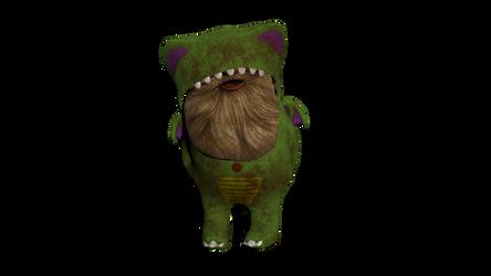 Gnomesaurus
