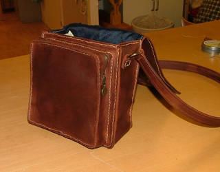 smaller bag
