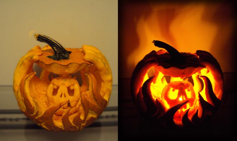 pumpkin2010 by aternox