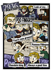 2936Awesome:TheMightyPooFinger