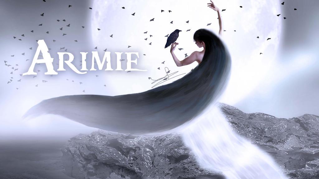 Arimie by Valeendra