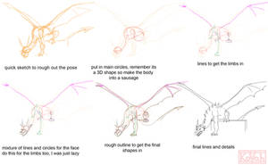 Dragon tutorial