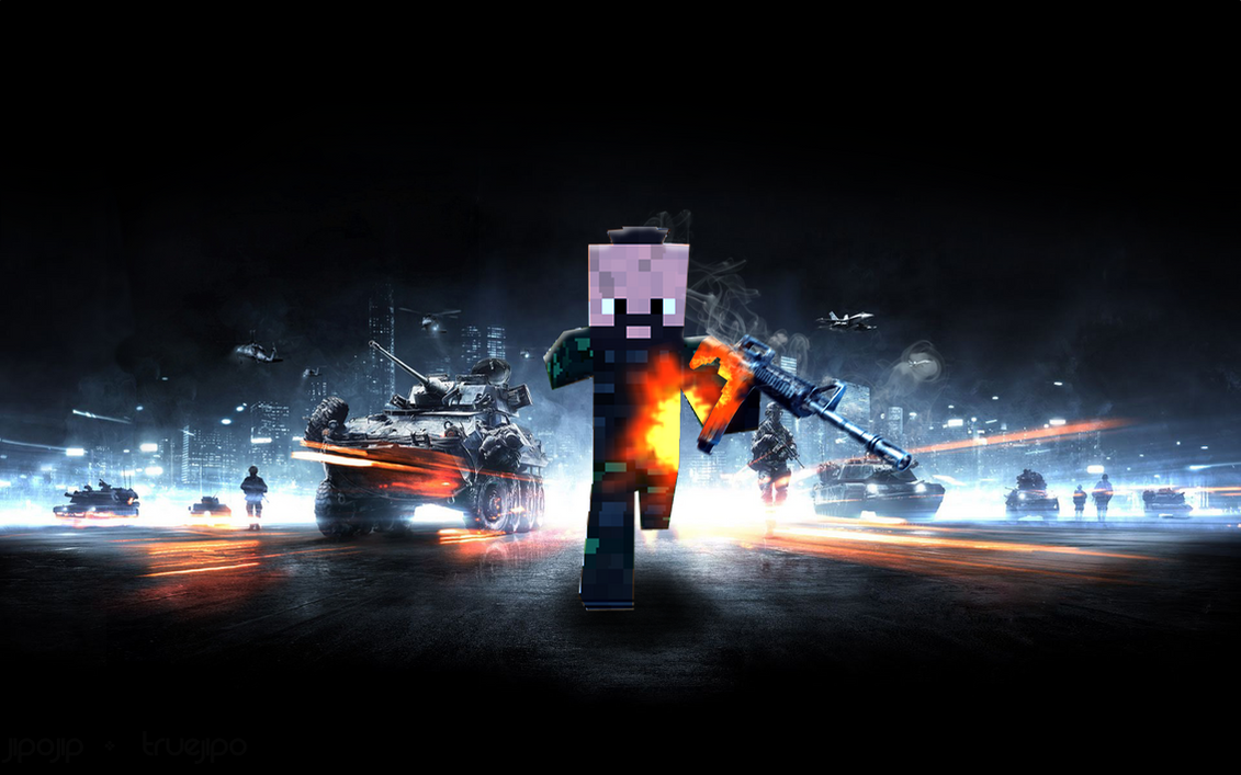 BattleCraft-3 by JiPoJiP