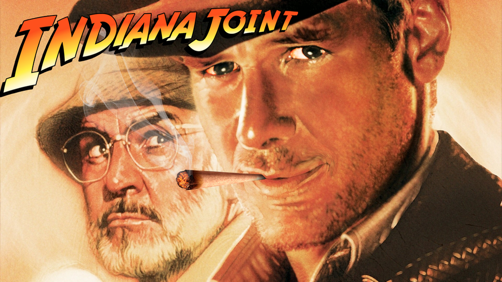Indiana Joint by JiPoJiP