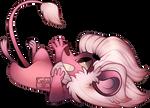 [TFM+SU] lion mouse