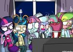 Shadowblog 7-Captain Buzzkillington .:COMM:.