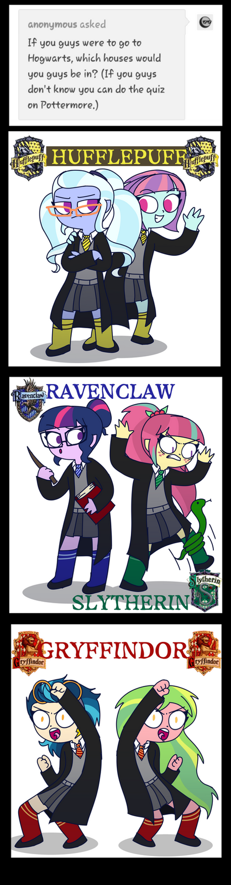 Shadowblog 37- You're a wizard Harry.  by psychodiamondstar