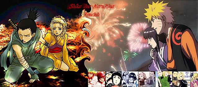 ShikaIno-NaruHinaFc by AnimeAnimalLover101