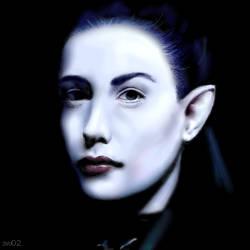 Arwen Blueish