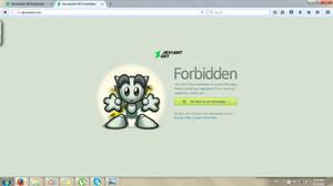 I Keep Getting 403 Forbidden Error (Solved) by revpeng on DeviantArt