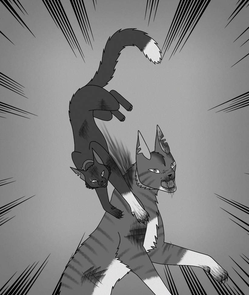 Scourge and Stripe