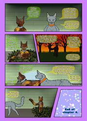 Shadowpool's story - page 50.