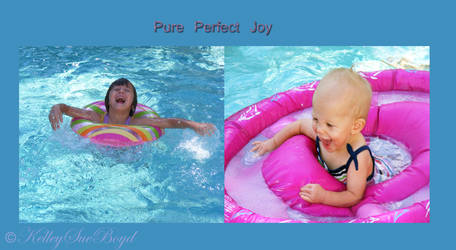pure joy....