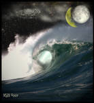 Cosmic Tide