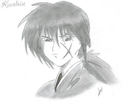 Kenshin by princess-bijou