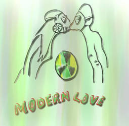 Modern Love by princess-bijou