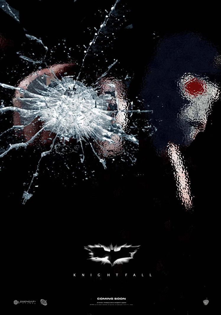 Knightfall Movie by Ravagee